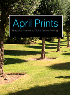April Print Job Vacancy