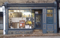 Beaver Products Shop
