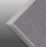 Pre-Sized Sheet Materials: 400 x 400