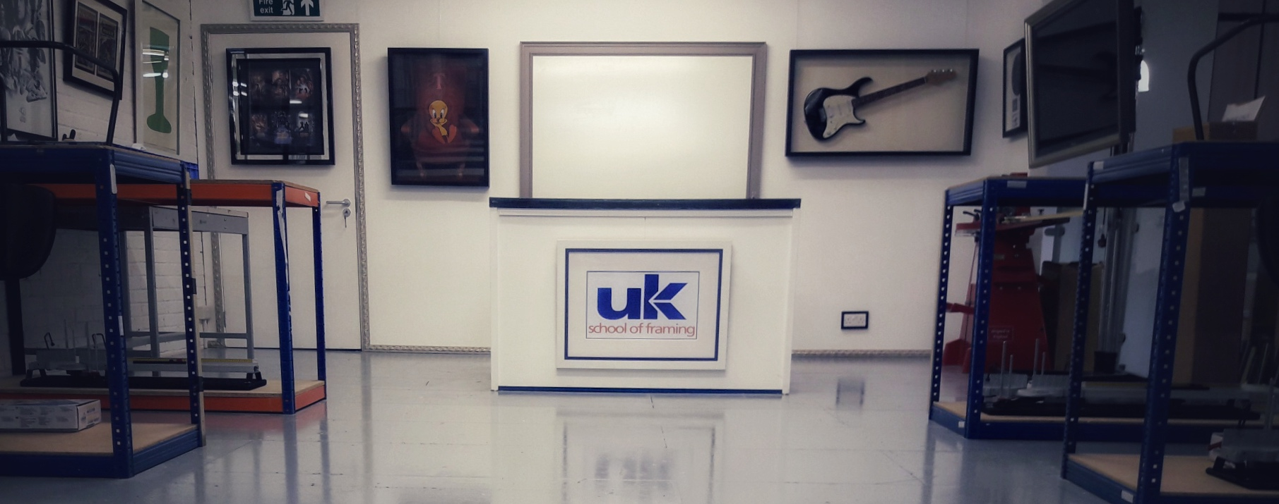 UK School of Framing