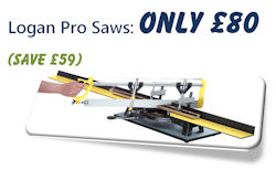 Logan Pro Saw: save £59