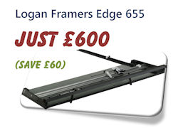 Logan Framers Edge: save £60