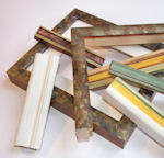 Learn how to add decorative finishes to picture frames: 10th May Beaconsfield