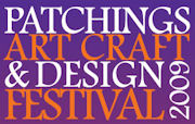 Patchings Art Craft & Design Festival