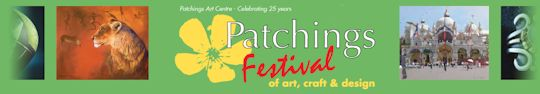 Patchings 2015