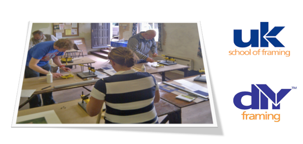 Training with UK School of Framing