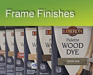 Frame Finishes