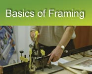 Basics of Framing