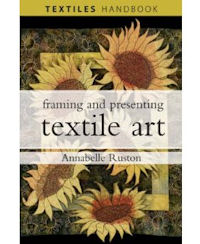 Textiles Handbook Framing and Presenting Textile A image