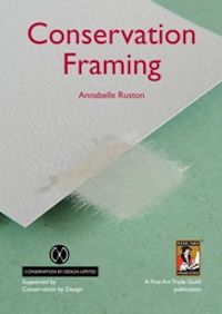Conservation Framing by the Fine Art Trade Guild image
