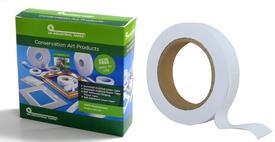 Archival Hinging Paper Tape 24mm X 50m (Gummed) image