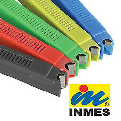 Inmes Type C Wedges (V Nails) HARDWOOD - Cartridge image