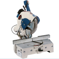 Electric Framing Mitre Saw Pilm T55 300