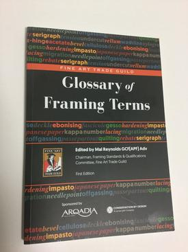 Glossary of Framing Terms image