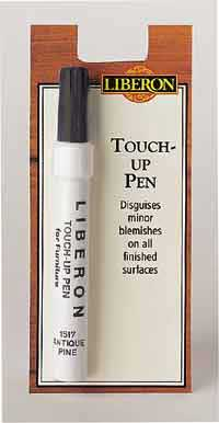 Touch Up Pens Set image