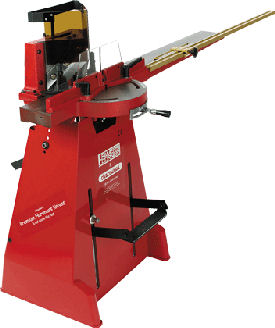 VMM Foot Operated Mitre Cutter / Guillotine image