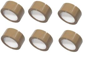 Parcel Packing Tape TRADE (6 pack) (YA0050NK)