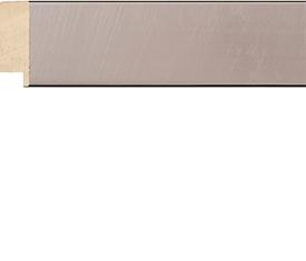Pewter brushed flat (M2039SR)