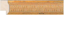 Gold Leaf Cushion (M6048GD) (M6048GD)