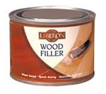 Liberon NEUTRAL Wood Filler: 125ml Tin thumbnail