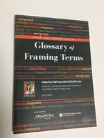 Glossary of Framing Terms OUT OF STOCK thumbnail